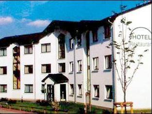 Hotel Zum Grunen Tor