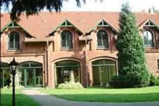 Gastehaus Schlossgarten