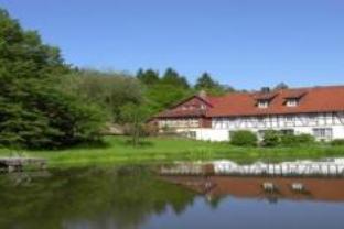 Romantik Hotel Landhaus Barenmuhle