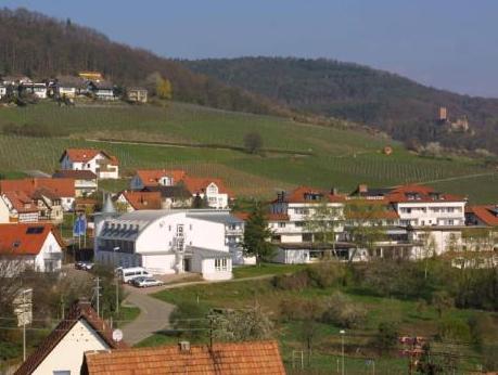 Hotel Sudpfalz Terrassen