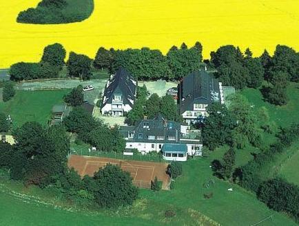 HofHotel Krahenberg