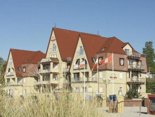 Strandhotel Gromitz