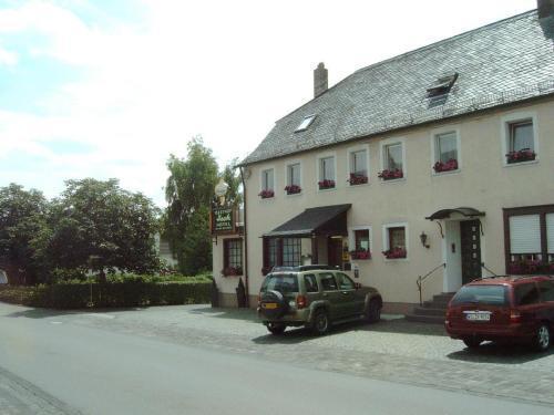 Landhotel Littcher Hof