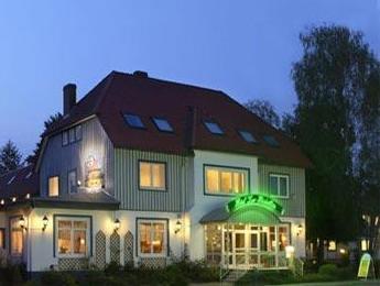 Hotel Zur Heideblute