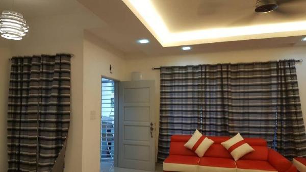Aarisa Guest House at Saujana Rawang [FREE WIFI!] Kuala Lumpur