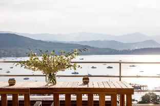 [チョンモン]アパートメント(60m2)| 2ベッドルーム/2バスルーム Luxury Sea View Apartment I @ uniQue Residences