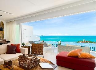 [チョンモン]ヴィラ(90m2)| 3ベッドルーム/3バスルーム Luxury Sea View Pool Villa T @ uniQue Residences