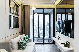 [Silom]一軒家(345m2)| 1ベッドルーム/1バスルーム 1 BR+Rooftop Onsen@Silom-0m MRT/Free Airpt Pickup