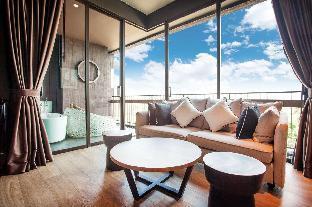 Serviced Sea View Apartment With 1 Bedroom - Rawai อพาร์ตเมนต์ 1 ห้องนอน 1 ห้องน้ำส่วนตัว ขนาด 57 ตร.ม. – หาดราไวย์