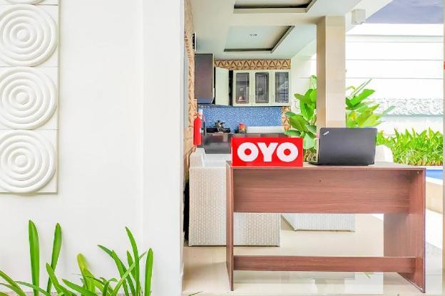 OYO 3174 Ge They Wira Residence