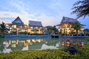 [フアイヤイ]ヴィラ(2500m2)| 6ベッドルーム/6バスルーム GRACE VILLA PATTAYA By DDM SIAM THAILAND