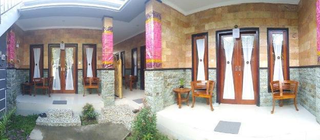Jevon Cottage 1