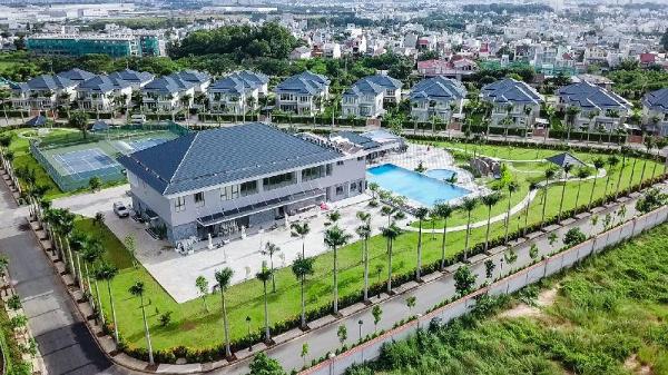 Saigon Villas Hill Resort Ho Chi Minh City