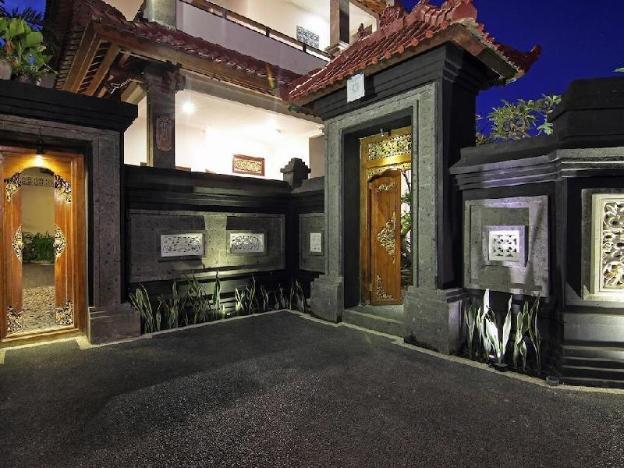 5BR Private Villa