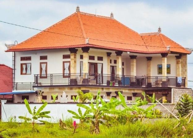 3BR Private Villa