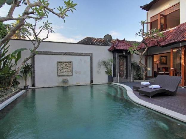 5BR Luxury Villa