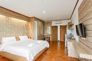 [タサラ]一軒家(30m2)| 1ベッドルーム/1バスルーム 301-Pearl Pailin Residence-sweet-Kitchen