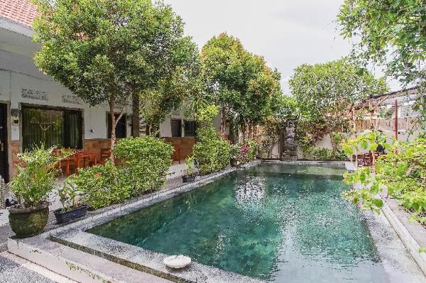 The Raja Guest House Bali