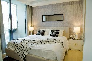 Bangkok&Pool&BTS Nana&MRT Sukhumvit&Max4ppl#12F85 อพาร์ตเมนต์ 1 ห้องนอน 1 ห้องน้ำส่วนตัว ขนาด 45 ตร.ม. – สุขุมวิท