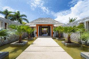[バンタオ]ヴィラ(400m2)| 4ベッドルーム/5バスルーム 4 bedroom luxury villa in Bangtao beach