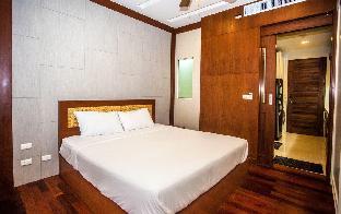[カタ]アパートメント(35m2)| 1ベッドルーム/1バスルーム 1 bed studio apartment 5 min. walk to Kata beach