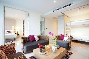 [マイカオ]アパートメント(80m2)| 2ベッドルーム/1バスルーム 1 bedroom Deluxe family Residence