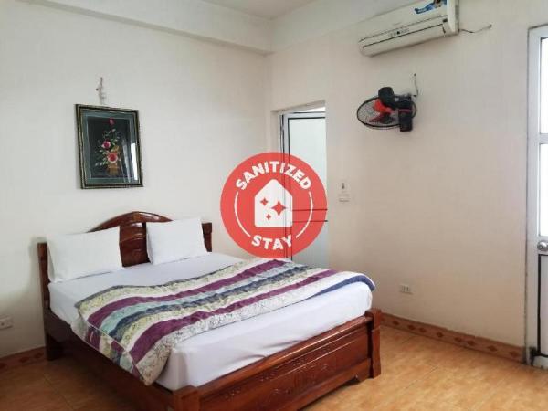 OYO 875 Sao Xanh Motel Hanoi