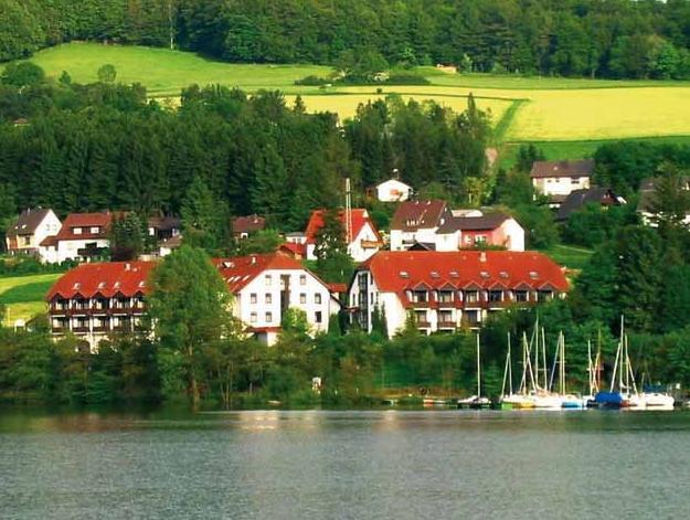 Gobel's Seehotel Diemelsee