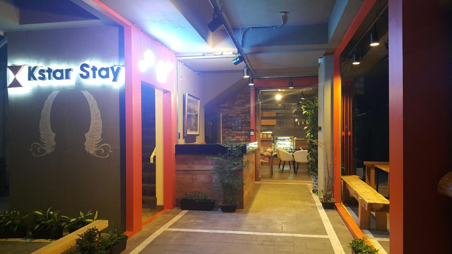 K Star Stay Guesthouse Myeongdong 1