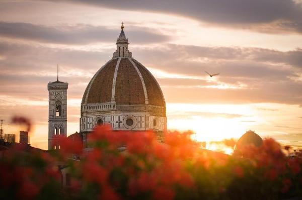 Hotel Cardinal Of Florence Florence
