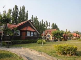 プルクシャ バレー リゾート Pruksa valley resort