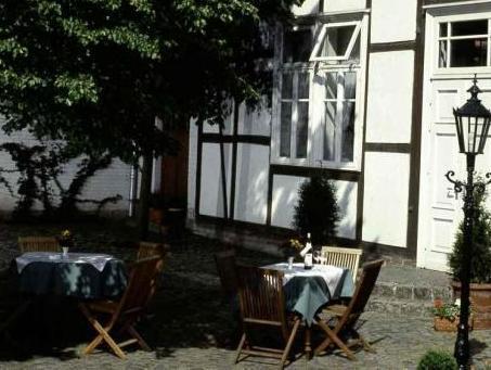 Landgasthaus And Hotel Lindenhof