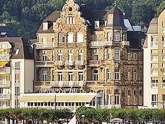 Rheinhotel Loreley   Superior