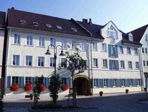 Hotel Restaurant Roter Ochsen