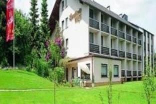 Montana Hotel Gummersbach Nord