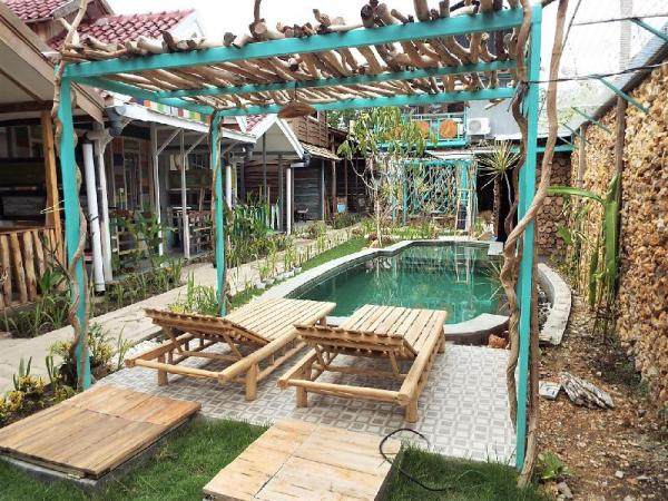 Beruga Mandalika Lombok