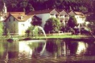 Hotel Gasthof Wasserschlo�