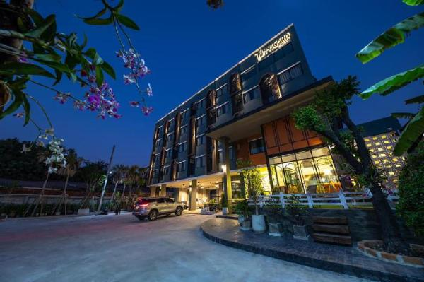 Tonngern hotel Khon Kaen