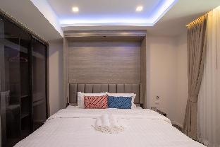 [スクンビット]アパートメント(35m2)| 1ベッドルーム/1バスルーム Bangkok&Pool&BTS Asoke&MRT Sukhumvit&Max2ppl