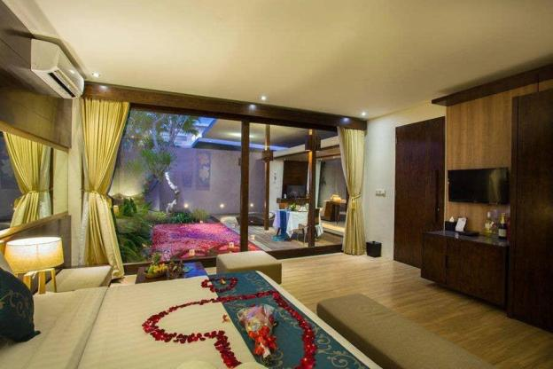 AMAZING 1BR Private PoolVilla in Seminyak Bali#454