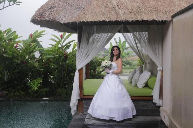 Ubud 1BR Private Pool Villa with Free Yoga Class
