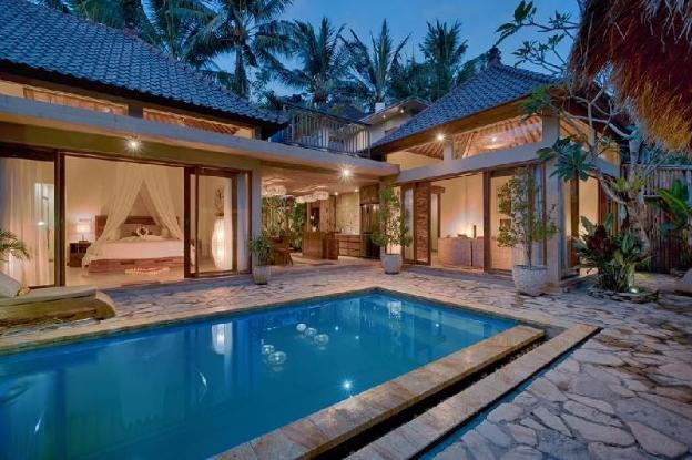 4BR Entire Villa with Beatifull Pool @Mas Ubud