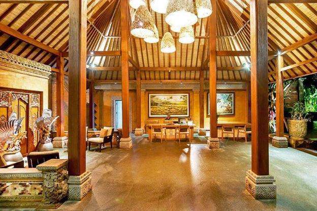 1BR Hot Private Villa + Pool with Breakfast @Ubud