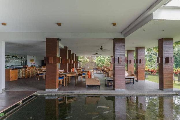 1BR Fine Pool Villa + Breakfast close to Center