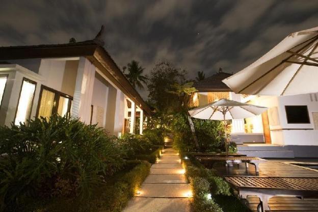2BR Villa included Breakfast w/ Pool