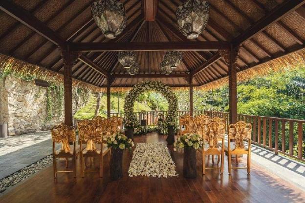1BR Shapely Private Villa + Pool + Breakfast @Ubud
