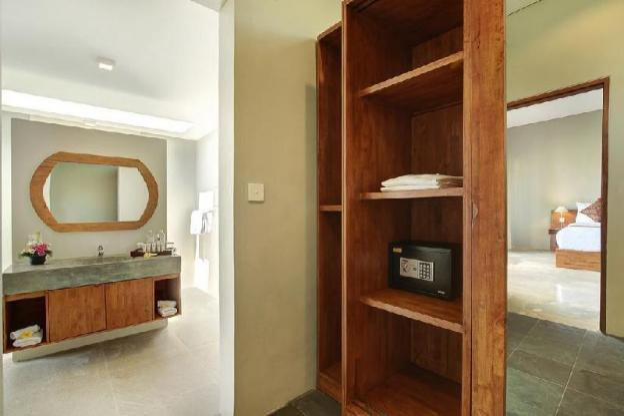 3BR  Villa inclusive w/ Breakfast @Ubud