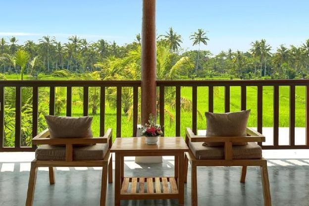 Lovely Villa inclusive w/ Breakfast @Ubud