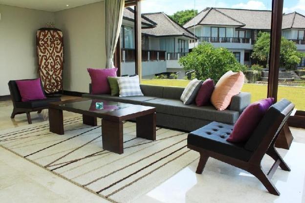 1BR Sea Garden Villa with Pool+Breakfast @Goa Gong