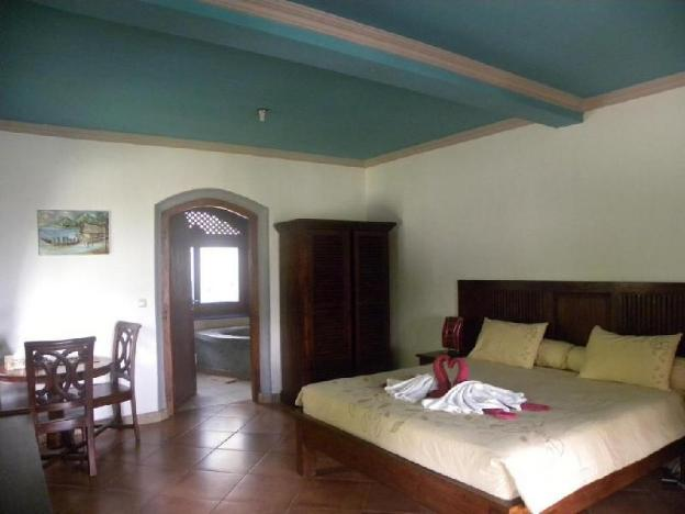 1BR  Villa with Pool inclusive w/ Breakfast @Ubud